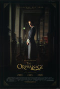"""Movie Posters:Horror, The Orphanage & Other Lot (Picturehouse Entertainment, 2007). Fine/Very Fine. Lenticular One Sheets (2) (27"""" X 40""""). Horror.... (Total: 2 Items)"""