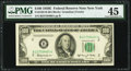 Fr. 2162-B $100 1950E Federal Reserve Note. PMG Choice Extremely Fine 45