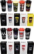 Music Memorabilia:Memorabilia, The Beatles Assortment of Ten Travel Mugs New in Box (10) ...