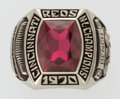 Football Collectibles:Others, 1970 Cincinnati Reds National League Championship Salesman's Sample Ring. ...