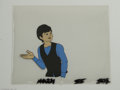 Original Comic Art:Miscellaneous, Johnny Quest and Fat Albert Animation Cels (1996). This lotconsists of several original animation art cels from the popular...(Total: 2 items Item)