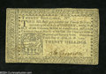 Colonial Notes:Pennsylvania, Pennsylvania April 10, 1777 20s Very Fine. Well circulated ...