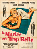 Movie Posters:Foreign, This item is currently being reviewed by our catalogers and photographers. A written description will be available along with high resolution images soon.