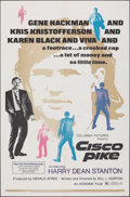 """Movie Posters:Drama, Cisco Pike & Other Lot (Columbia, 1971). Folded, Overall: Fine/Very Fine. One Sheets (37) (27"""" X 41""""). Drama.. ... (Total: 37 Items)"""