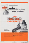 """Movie Posters:Drama, The Harrad Experiment & Other Lot (Cinerama Releasing, 1973). Folded, Overall: Fine+. One Sheets (16) (27"""" X 41""""). Drama.. ... (Total: 16 Items)"""