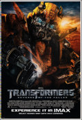 """Movie Posters:Action, Transformers: Revenge of the Fallen (Paramount, 2009). Rolled, Very Fine+. Printer's Proof One Sheet (28"""" X 41"""") SS, IMAX St..."""