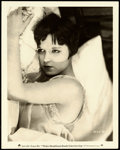 """Movie Posters:Comedy, Louise Brooks in Love 'Em and Leave 'Em (Paramount, 1926). Fine/Very Fine. Photo (8"""" X 10"""").. ..."""