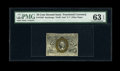 Fractional Currency:Second Issue, Fr. 1249 10c Second Issue PMG Choice Uncirculated 63 EPQ....