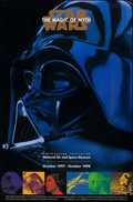 """Movie Posters:Science Fiction, Star Wars: The Magic of Myth (Smithsonian Institution, 1997). Rolled, Very Fine+. Museum Posters (2) (23"""" X 35"""") Darth Vader... (Total: 2 Items)"""