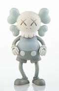 Collectible, KAWS (b. 1974). Companion (Grey), 1999. Painted cast vinyl. 7-1/2 x 4-1/4 x 2 inches (19.1 x 10.8 x 5.1 cm). Edition of ...