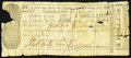 Jackson, MS- Corporation of Jackson $3 Dec. 31, 1837 Good