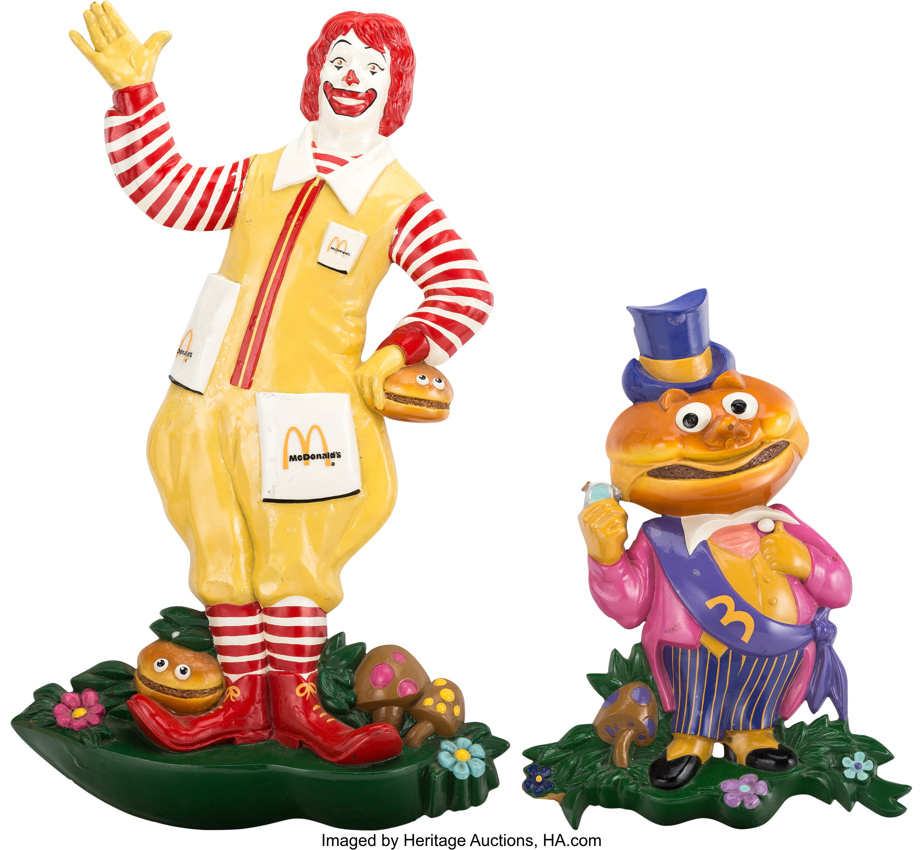 Mcdonald S Ronald Mcdonald And Mayor Mccheese Wall Plaques Lot 98108 Heritage Auctions Search, discover and share your favorite mayor mccheese gifs. https comics ha com itm memorabilia mcdonald s ronald mcdonald and mayor mccheese wall plaques 1975 total 2 items a 7232 98108 s ic4 otherresults sampleitem thumbnail 022817 tab archivesearchresults 012417