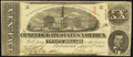 Confederate Notes:1863 Issues, T58 $20 1863 PF-17 Cr. 426 Extremely Fine.. ...