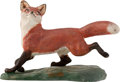 Animation Art:Maquette, The Fox and the Hound Animation Production Maquette of Tod (Walt Disney, 1981)....
