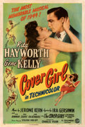 Movie Posters:Musical, Cover Girl (Columbia, 1944). Rolled, Fine/Very Fine.