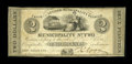 Obsoletes By State:Louisiana, New Orleans, LA- Municipality No. 2 $2 Dec. 1, 1839. ...
