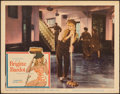 "Movie Posters:Foreign, Babette Goes to War (Columbia, 1960). Very Fine. Lobby Card (11"" X 14""). Foreign.. ..."