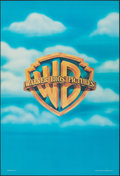 Movie Posters:Miscellaneous, Warner Bros. Logo (Warner Bros., 1997). Rolled, Very Fine+...