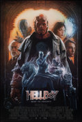 Movie Posters:Fantasy, Hellboy (Columbia, 2004). Rolled, Very Fine+. Heav...