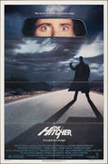 """Movie Posters:Thriller, The Hitcher & Other Lot (Tri-Star, 1986). Folded, Overall: Fine/Very Fine. One Sheets (3) (27"""" X 41"""") SS. Thriller.. ... (Total: 3 Items)"""