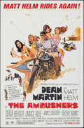 Movie Posters:Action, This item is currently being reviewed by our catalogers and photographers. A written description will be available along with high resolution images soon.