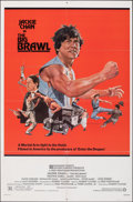 """Movie Posters:Action, The Big Brawl & Other Lot (Warner Bros., 1980). Folded, Very Fine-. One Sheets (2) (27"""" X 41""""). Action.. ... (Total: 2 Items)"""
