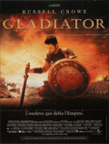 """Movie Posters:Action, Gladiator (Universal, 2000). Folded, Very Fine+. French Grande (45.75"""" X 61.5""""). Action.. ..."""