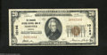 National Bank Notes:Virginia, Norfolk, VA - $20 1929 Ty. 1 The Seaboard NB Ch. # ...