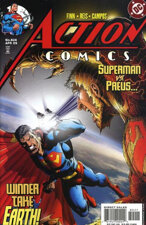 Issue cover for Issue #824