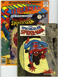 Magazines:Miscellaneous, Miscellaneous Magazines Group (Marvel/DC, 1978-81).... (Total: 9Comic Books)