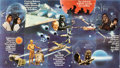"""Movie Posters:Science Fiction, Star Wars (20th Century Fox, 1978). Rolled, Very Fine-. Complete German Deko A1 Display Set of 10 (23.5"""" X 33"""") (115"""" X 66"""")... (Total: 10 Items)"""