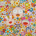 Prints & Multiples, Takashi Murakami (b. 1962) Me and Kaikai and...