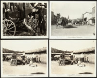 """Stagecoach (United Artists, 1939). Very Fine-. Photos (4) (8"""" X 10""""). Western. ... (Total: 4 Items)"""
