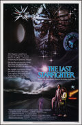 Movie Posters:Science Fiction, The Last Starfighter (Universal, 1984). Rolled, Very Fine+...