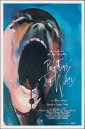 """Movie Posters:Rock and Roll, Pink Floyd: The Wall (MGM, 1982). Rolled, Very Fine+. One Sheet (27"""" X 41""""). Gerald Scarfe Artwork. Rock and Roll.. ..."""