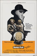 Movie Posters:Hitchcock, Family Plot & Other Lot (Universal, 1976). Folded, Fine/Ve...