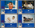 """""""10"""" (Warner Brothers, 1979). Lobby Card Set of 4 (11"""" X 14""""). Comedy.... (Total: 4 Items)"""