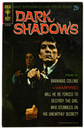 Silver Age (1956-1969):Horror, Dark Shadows #1 (Gold Key, 1969) Condition: VF-....