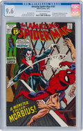 Bronze Age (1970-1979):Superhero, The Amazing Spider-Man #101 (Marvel, 1971) CGC NM+ 9.6 Off-white to white pages....