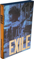 Music Memorabilia:Memorabilia, The Rolling Stones Exile: The Making of Exile On Main St. Limited Edition #670/2000 Book Signed by Author (Genesis...