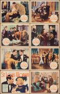 Movie Posters:Drama, St. Louis Woman (Showmens Pictures, 1934). Very Fine.