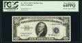 Fr. 1707* $10 1953A Silver Certificate. PCGS Very Choice New 64PPQ