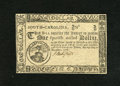 Colonial Notes:South Carolina, South Carolina December 23, 1776 $1 Choice New. This is a beautifulremainder example of this issue. It's signed by Wakefie...