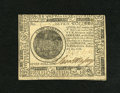 Colonial Notes:Continental Congress Issues, Continental Currency February 17, 1776 $7 Choice New. This nicelypreserved example with a corner bump is centered a little ...