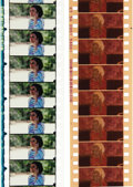 "Movie/TV Memorabilia:Memorabilia, Julia Louis-Dreyfus ""Watching Ellie"" Demo Reel. A test reel of about 10 minutes worth of 35mm footage for the 2002 sitcom, D..."