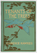 Books:Natural History Books & Prints, [Louis Rhead, illustrator]. Clarence Hawkes. Tenants of the Trees. Boston: L. C. Page & Company, 1907. First edition...