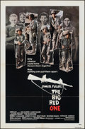 Movie Posters:War, The Big Red One & Other Lot (United Artists, 1980). Folded...
