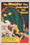 Movie Posters:Science Fiction, This item is currently being reviewed by our catalogers and photographers. A written description will be available along with high resolution images soon.