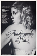 """Movie Posters:Adult, Autobiography of a Flea & Other Lot (Mitchell Brothers Film Group, 1976). Folded, Overall: Fine/Very Fine. Poster (23"""" X 35""""... (Total: 2 Items)"""