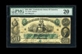Confederate Notes:1861 Issues, T6 $50 1861.. ...